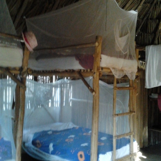 Inside Eco-Cabins