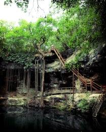 cenote ek balam2 (2)